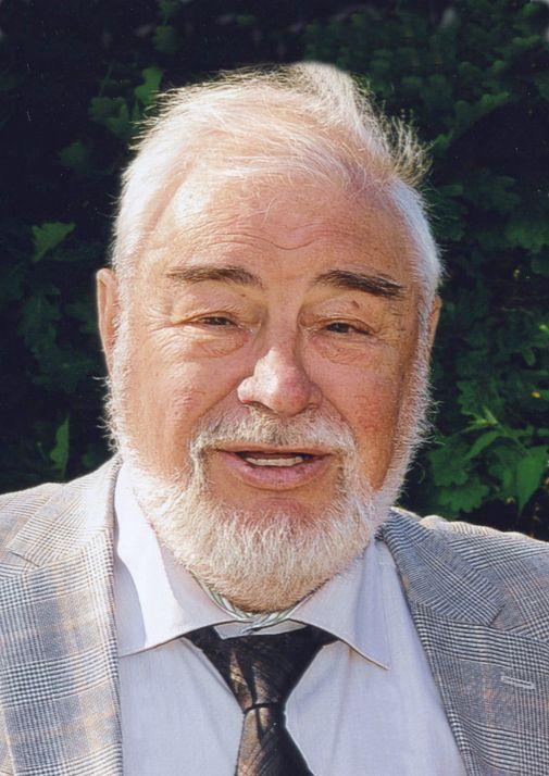 Nachruf Bernd Hagenkötter, Altvorstandsvorsitzender Hessens